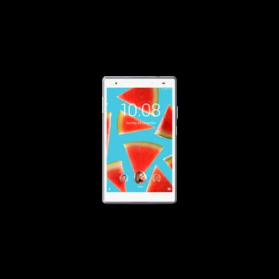 "LENOVO Tab4 8 Plus (TB-8704X), 8"" FHD IPS, Qualcomm Snapdragon 625 Octa-Core, 3GB, 16GB EMMC, 4G LTE, Android 7.1, Fehér"