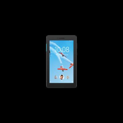"LENOVO Tab  E7 (TB-7104I), 7,0"" HD, MediaTek MT8321A/D, Quad-Core, 1GB, 16GB eMCP, 3G, Android 8.0, Black, PKG"