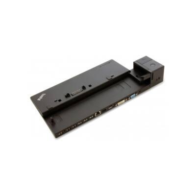 LENOVO ThinkPad Dock - Pro, 65W (T550, W550s, L540, X240,X250, (Integrated VGA-hoz: T450,T450s,T440,T440s,L440,L450)