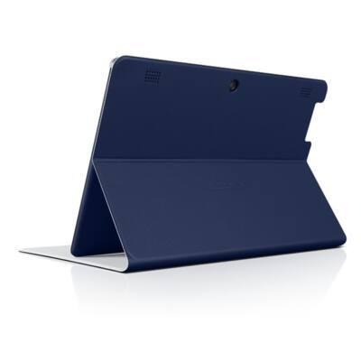 LENOVO Tablet Tok - TAB2 A10-30 Folio Case and Film Blue (TB2-X30/X103)