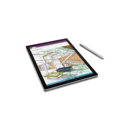 "Microsoft Surface Pro 4 - 12.3"" (2736 x 1824) - Core i5 (6th Gen, HD 520) - 4 GB RAM - 128 GB SSD Windows 10 Pro Eng."