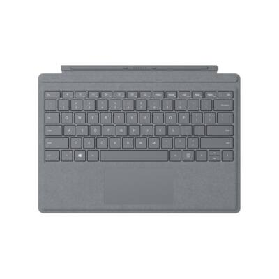 Microsoft Surface Pro Type Cover /platinum
