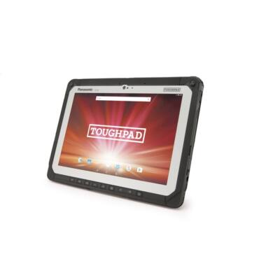 "PANASONIC Tablet ToughPad FZ-A2 MK1, 10.1"" Touch, Intel® Atom™ x5-Z8550 1,44Ghz, 4GB, 32GB eMMC, GPS, Android 6.0"