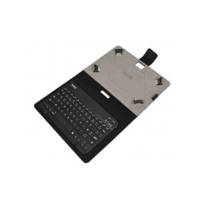 """Port Designs Muskoka unverzális tablet tok bluetooth billentyűzettel, 9""""-10,1"""", fekete"""