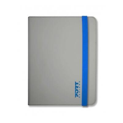 """Port Designs Noumea univerzális tablet tok, 7""""-8,5"""", szürke"""