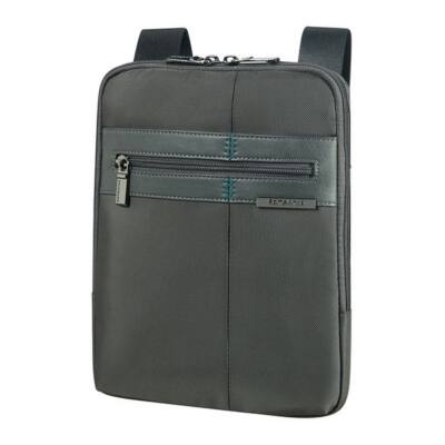 "SAMSONITE Tablet táska 86463-1408, TABLET CROSSOVER L 9.7"" (GREY) -FORMALITE"