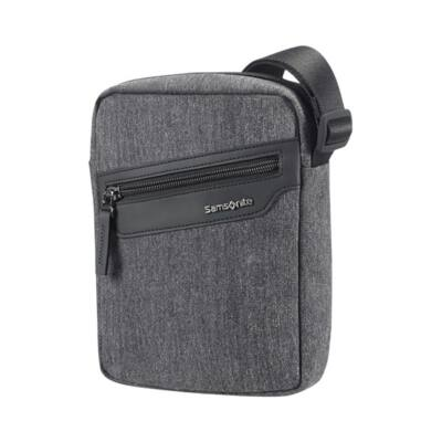"SAMSONITE Tablet táska 68482-1009, TABL.CROSSOVER 7.9"" (ANTHRACITE) -HIP-STYLE #2"
