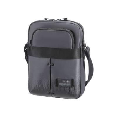 "SAMSONITE Tablet táska 59552-2440, TABLET CROSS-OVER 7""-9.7"" (ASH GREY) -CITYVIBE"