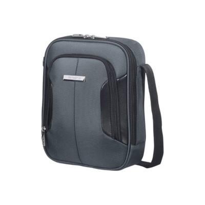 "SAMSONITE Tablet táska 75213-1412, TABLET CROSSOVER 9.7"" (GREY/BLACK) -XBR"