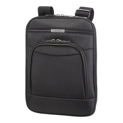 """SAMSONITE Tablet táska 67778-1041, TABLET CROSSOVER M 9.7"""" (BLACK) -DESKLITE"""