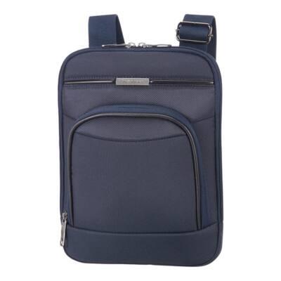 """SAMSONITE Tablet táska 67778-1090, TABLET CROSSOVER M 9.7"""" (BLUE) -DESKLITE"""