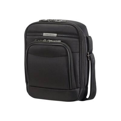 "SAMSONITE Tablet táska 67777-1041, TABLET CROSSOVER S 7.9"" (BLACK) -DESKLITE"