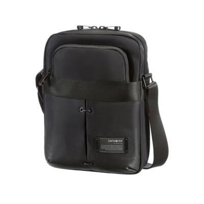"SAMSONITE Tablet táska 59552-1465, TABLET CROSS-OVER 7""-9.7"" (JET BLACK) -CITYVIBE"