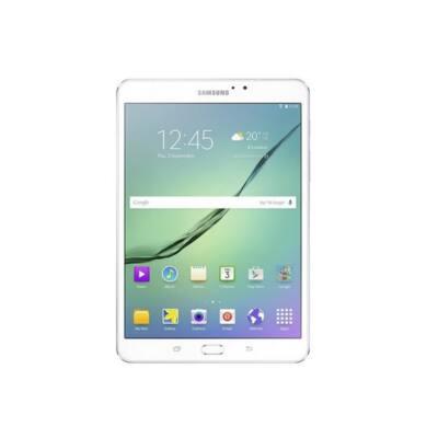 "Samsung Galaxy Tab S2 SM-T710 tablet, SM-T710NZWEXEH, 8"", 32GB, Wifi, fehér"