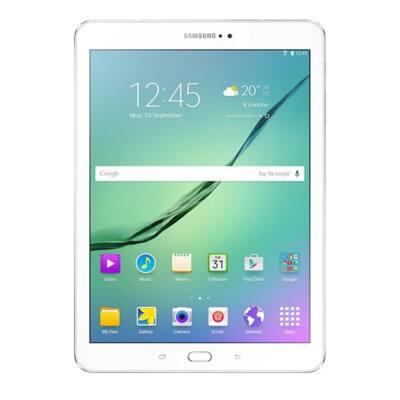 "Samsung Galaxy Tab S2 SM-T813 tablet, SM-T813NZWEXEH, 9,7"", 32GB, Wifi, fehér"