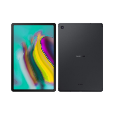 Samsung Galaxy Tab S5e SM-T725NZKAXEH LTE 64GB fekete