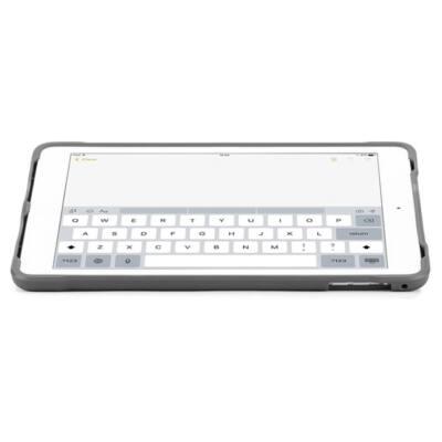 """TARGUS Tablet tok THZ63511GL, 3D Protection 9.7"""" iPad Pro, iPad Air 2, iPad Air Case - Silver"""