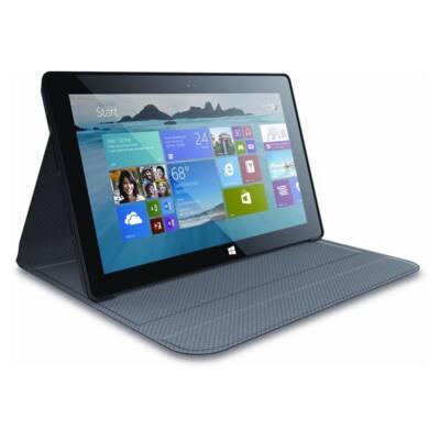 """Targus Tablet tok THZ525EU, Folio Wrap Case - Microsoft Surface Pro 3 (12"""") - Black"""