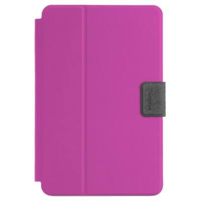 "TARGUS Tablet tok, SafeFit 7-8"" Rotating Universal Tablet Case - PINK"