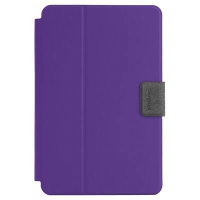 "TARGUS Tablet tok, SafeFit 9-10"" Rotating Universal Tablet Case - PURPLE"