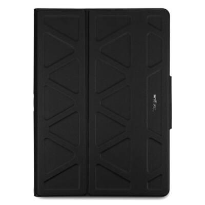 "TARGUS Tablet tok THZ665GL, Pro-Tek 9-10"" Rotating Universal Tablet Case - Black"