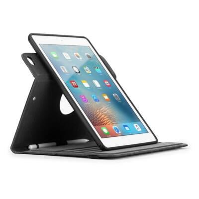 "TARGUS Tablet tok, Versavu Rotating iPad (2017), 9.7"" iPad Pro, iPad Air 2 & iPad Air Case - Black (THZ634GL)"