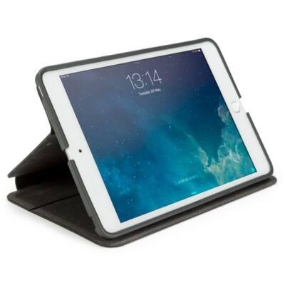 TARGUS Tablet tok, ClickIn iPad mini 4,3,2 &1 Tablet Case - BLACK