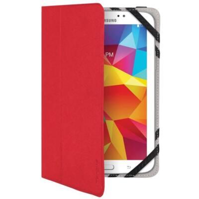 "TARGUS Tablet tok THD45503EU, Foliostand™ Universal Tablet Case 7-8"" - Red"